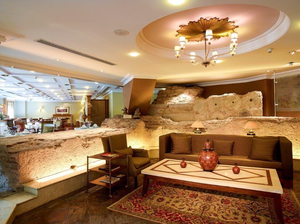 Eresin Hotels Sultanahmet