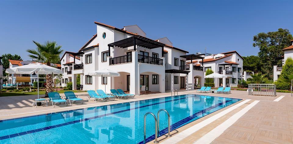 Tui Fun & Sun River Resort Belek