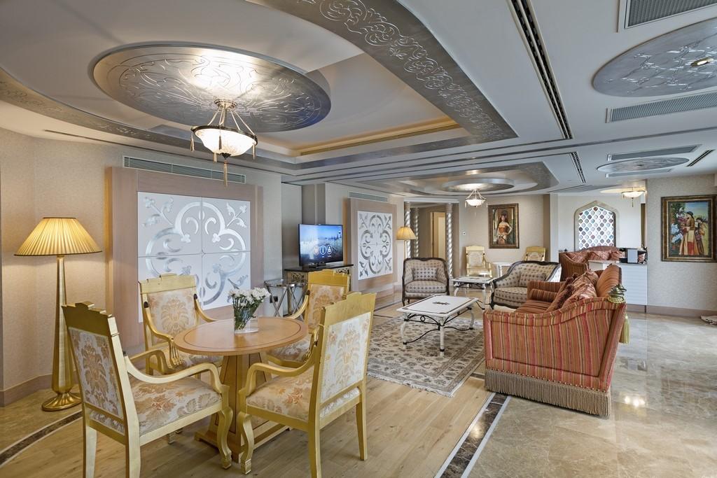 Titanic Mardan Palace