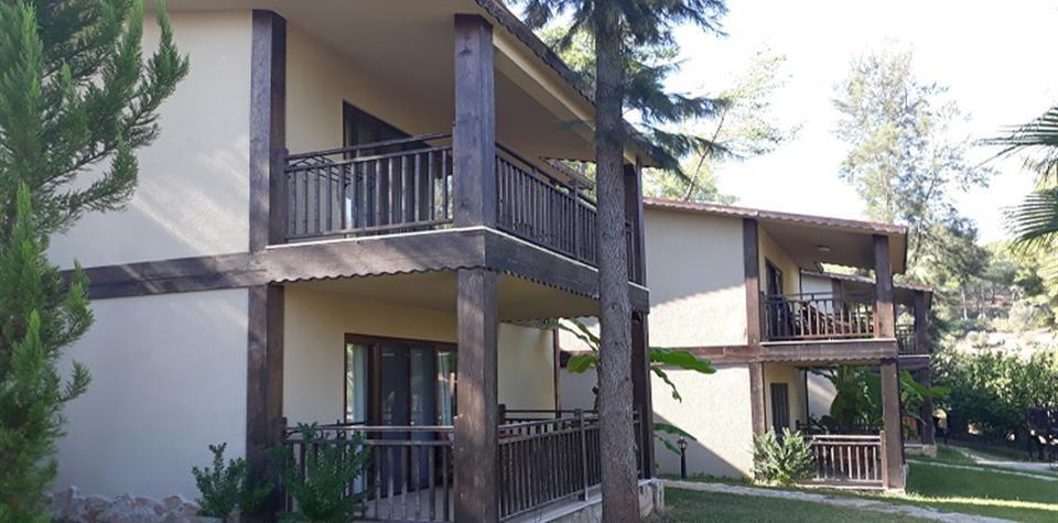 Hotel Berke Ranch