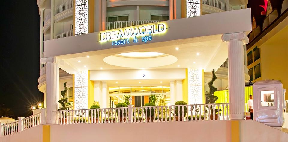 Dream World Resort & Spa