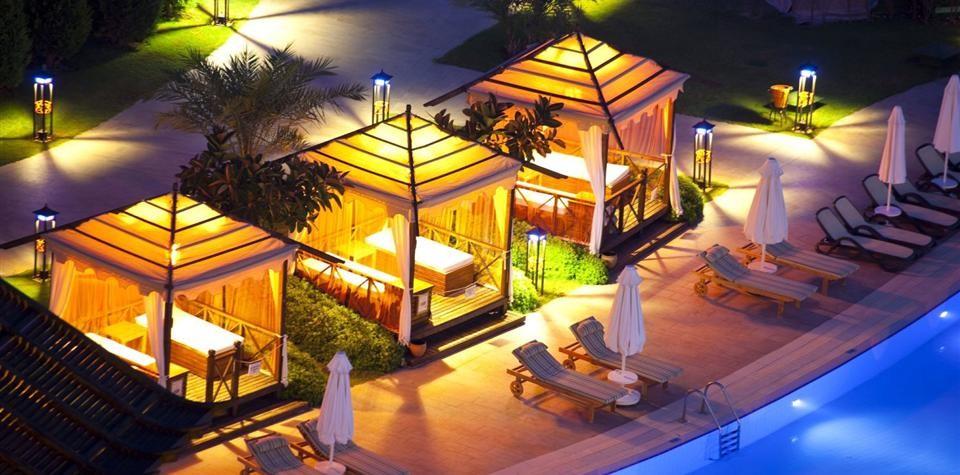 Limak Lara De Luxe & Resort