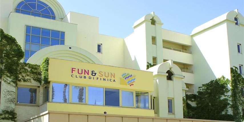 Tui Fun & Sun Club Di Finica