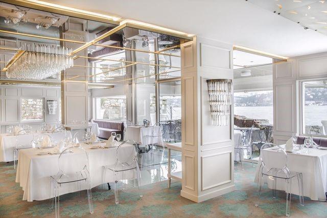Bosphorus Palace Hotel