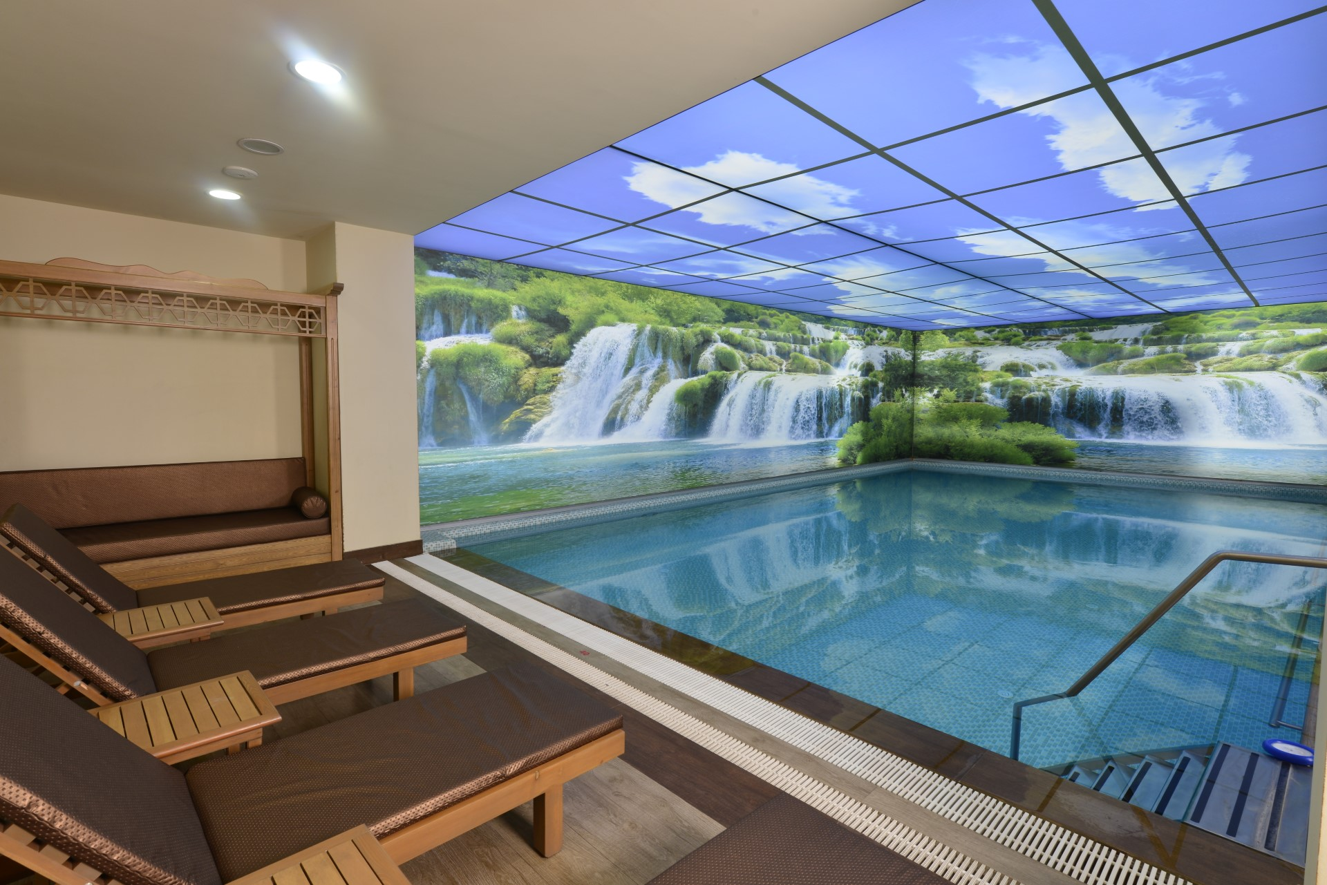 Grand Yazıcı Club Turban Thermal Hotel