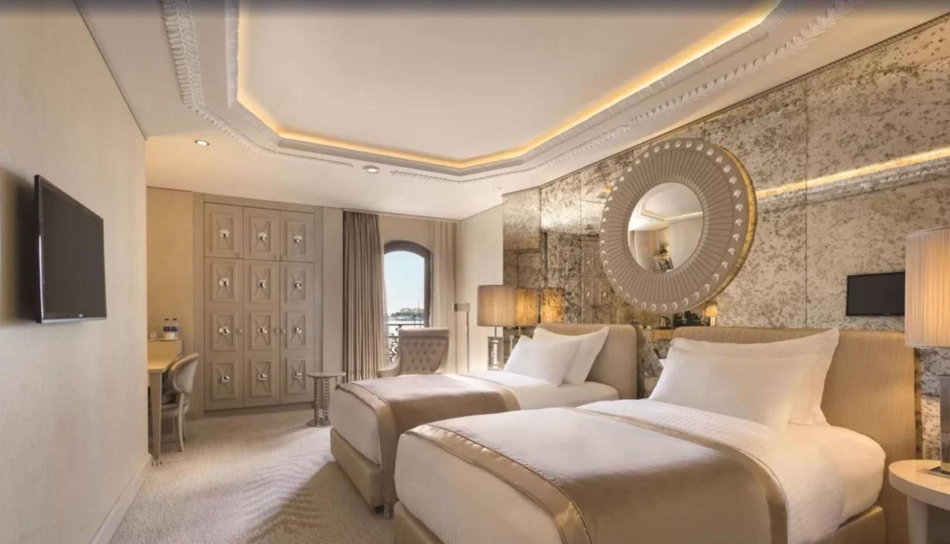 Wyndham Grand Istanbul Kalamis Marina