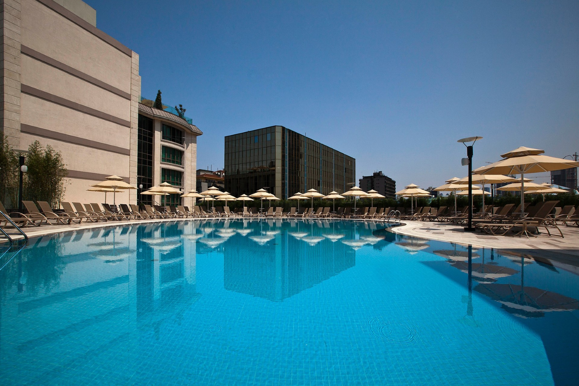 Radisson Blu Hotel Şişli