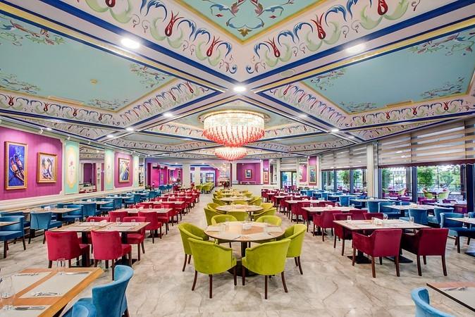 Merit Crystal Cove Hotel Casino
