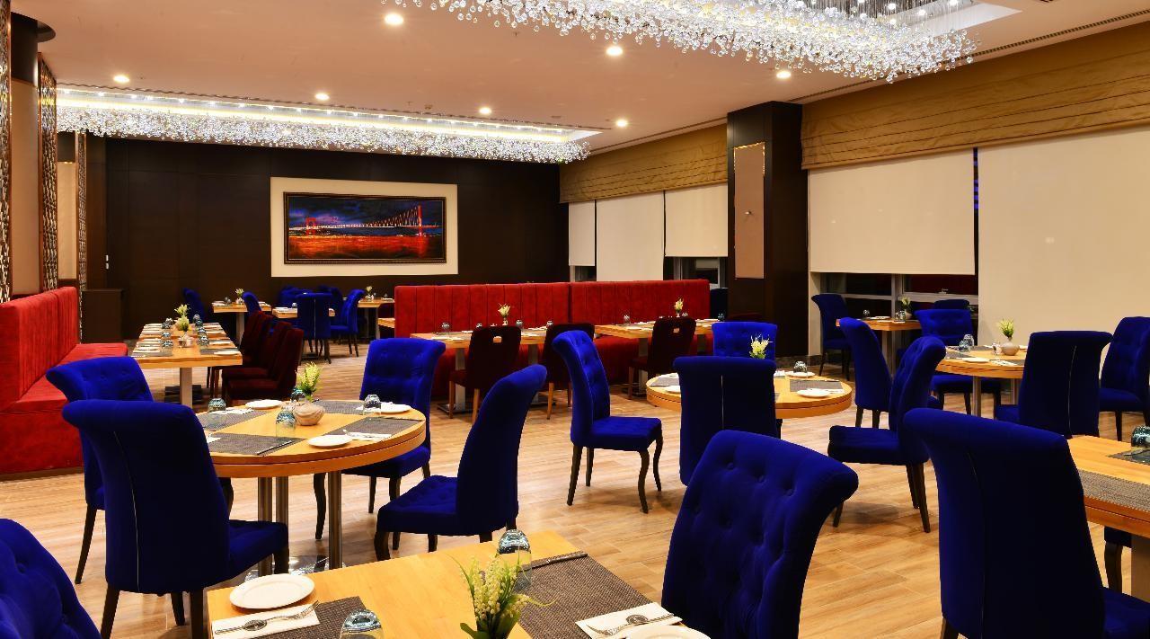 Clarion Hotel Mahmutbey