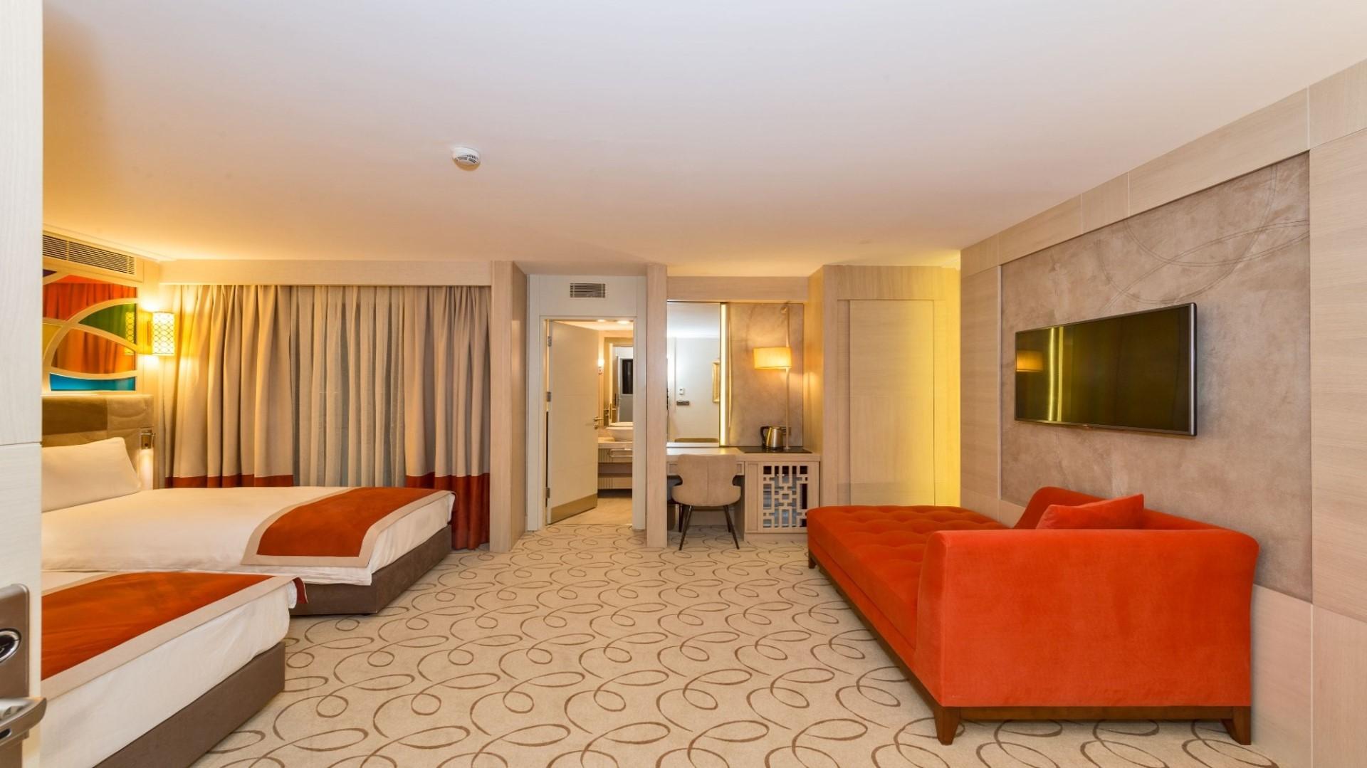 Mare Park Hotel
