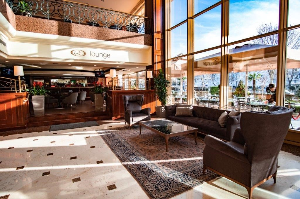 Eresin Hotels Topkapı